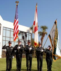 Citrus County Honor Guard