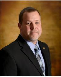 Director, Information Technology Kevin McDow