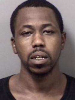 Citrus County Most Wanted Sheriff's Department